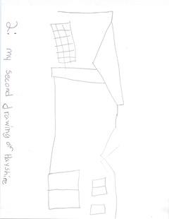 Hayshire Elementary School - Sketch 2