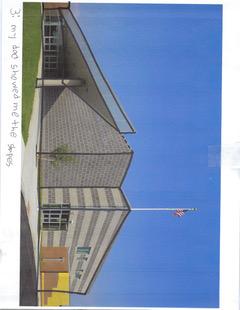 Hayshire Elementary School - Sketch 3