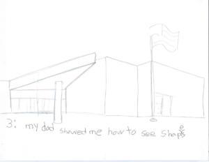 Hayshire Elementary School - Sketch 4