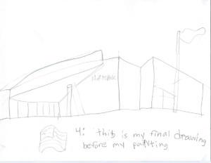 Hayshire Elementary School - Sketch 5