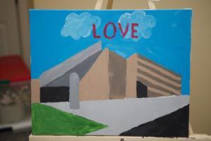 Hayshire Elementary School - Sketch 6